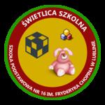 Witryna Świetlicy Szkoły Podstawowej nr 16 w Lublinie