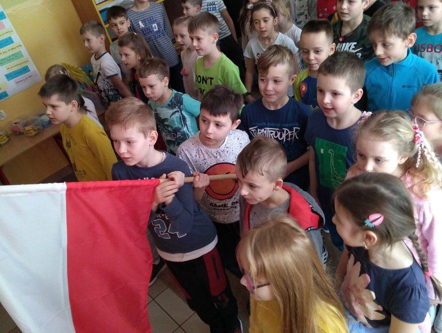 26 luty Dzień Hymnu Polskiego