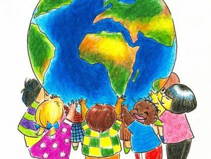 Dbamy o nasze środowisko o naszą planetę